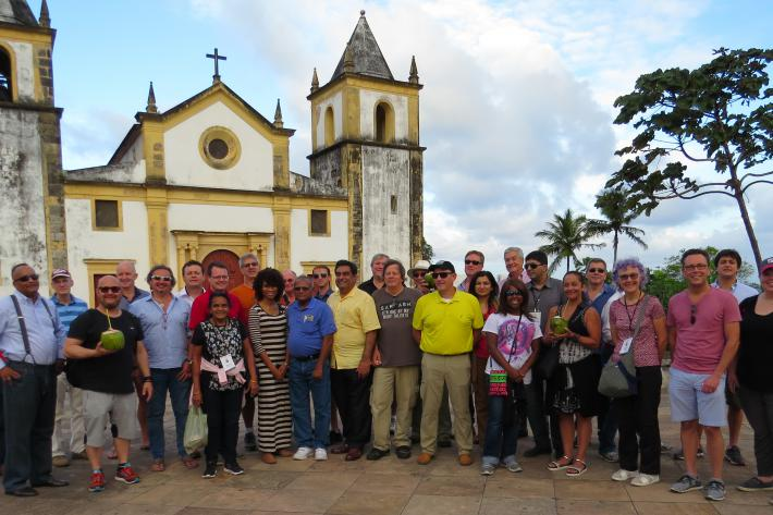 U.S. Ag Exporters Connect with Buyers on Trade Mission to Brazil