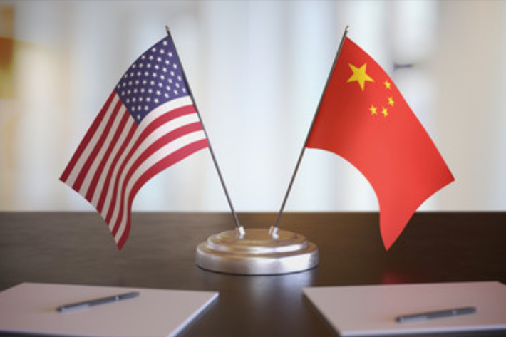 U.S.-China Phase One Trade Agreement
