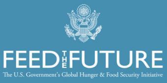 Feed the Future Logo