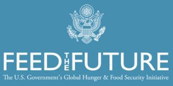 Feed the Future Logo